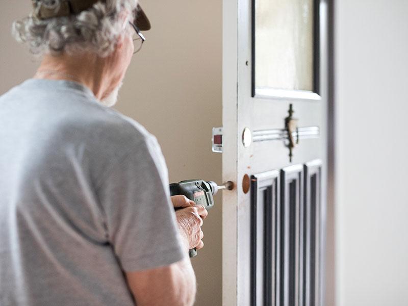 Nashville Handy Man Services - Make Ready Property Photo