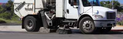 Nashville Street Sweeping Services Photo